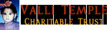 Valli Temple & Charitable Trust